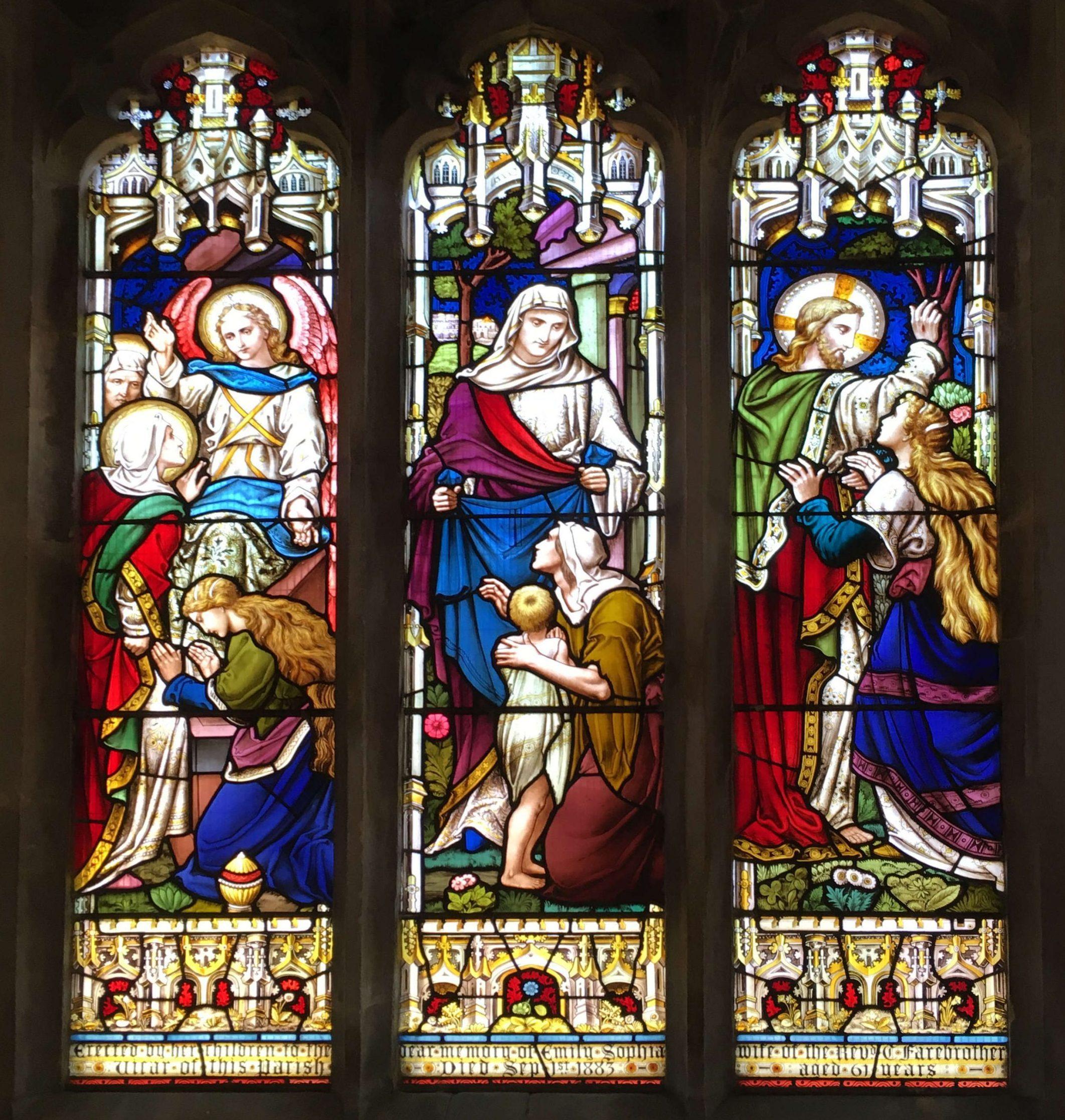 Corby Glen Group Virtual Church